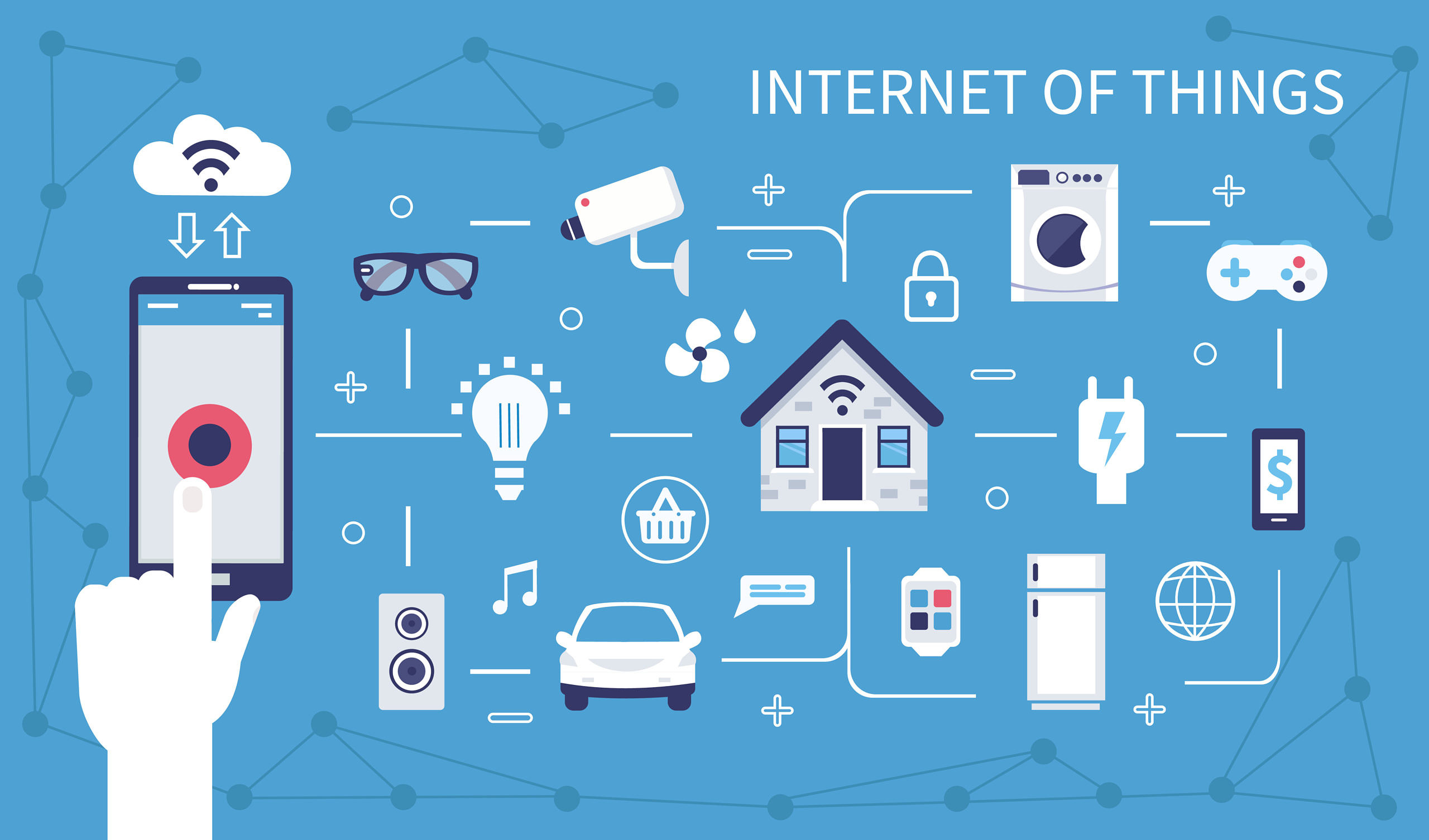 Why the Internet of Things needs AI